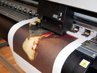 печать на холсте в Волгограде